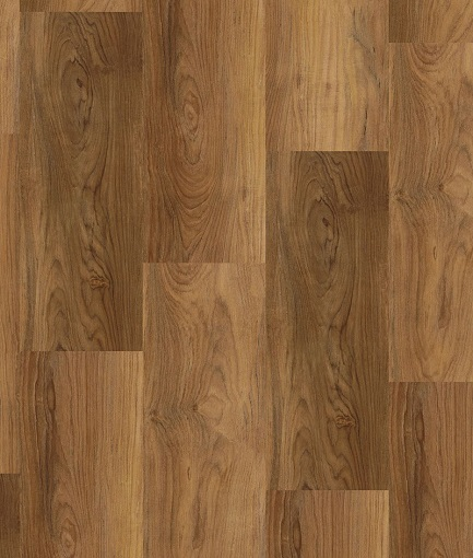Виниловый пол Wineo 400 DLC Wood Romance Oak Brilliant